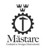 Mästare logotyp